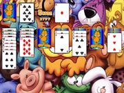 Garfield-Solitaire