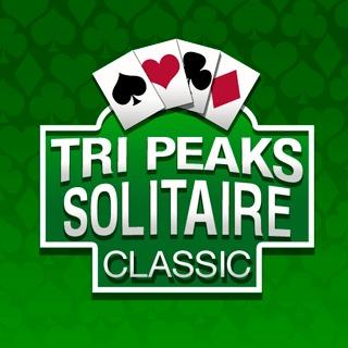 Tri-Peaks-Solitaire-Classic
