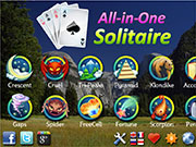 All-in-One-Solitaire