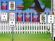 Tom-and-Jerry-Solitaire